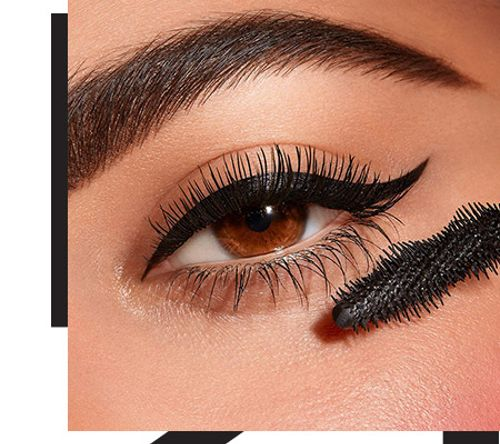 Can't give up your classic black eyeliner?