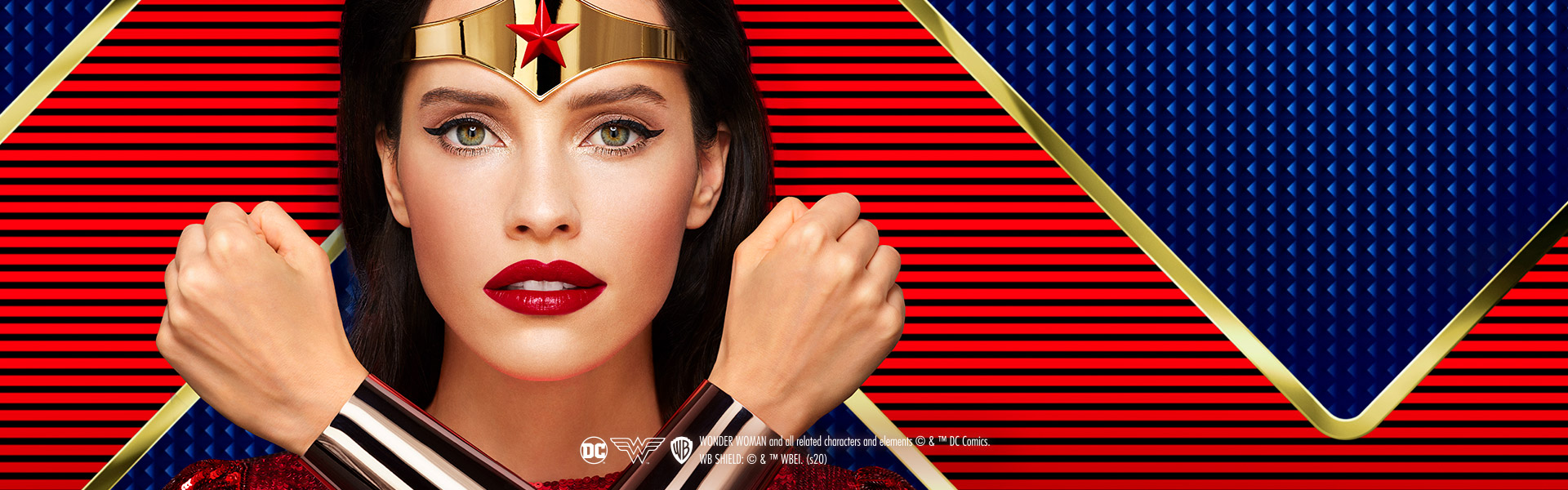 WONDER WOMAN<BR>COLLECTION