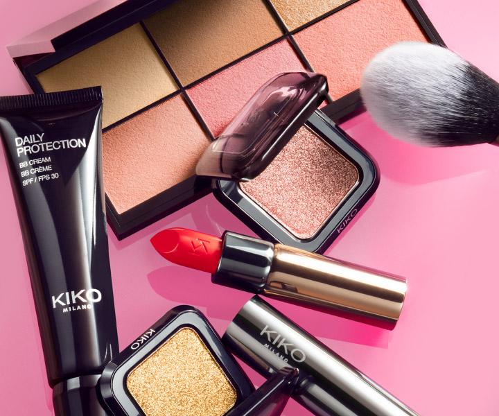 KIKO Milano | Maquillage yeux, visage, lèvres et soin de la peau