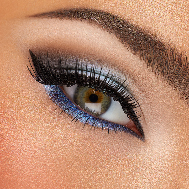 spesso Trucco blu: un must have per tutti i tipi di occhi | KIKO TE87