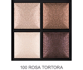 100 Unexpected Rosy Taupe