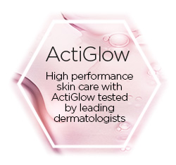 WHAT IS ACTIGLOW?